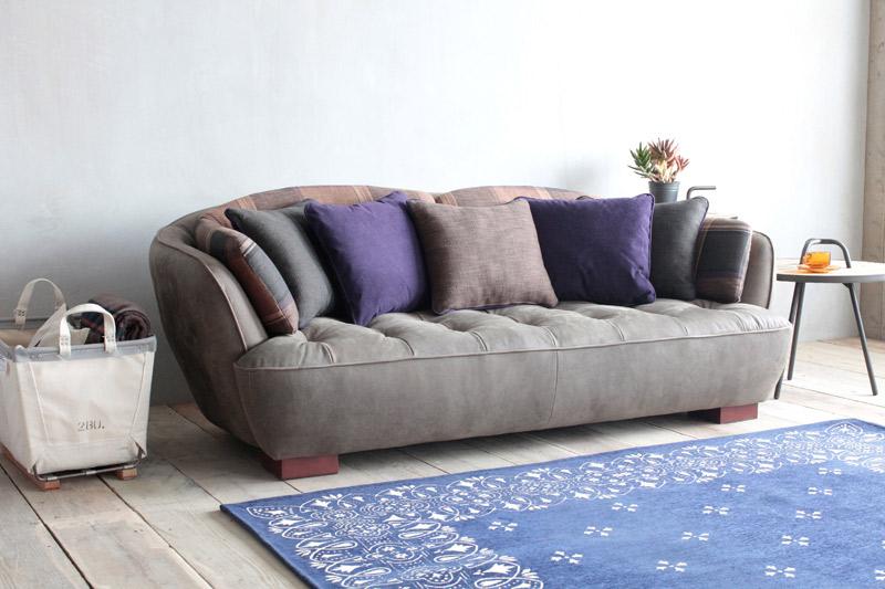 ノットアンティークスの家具