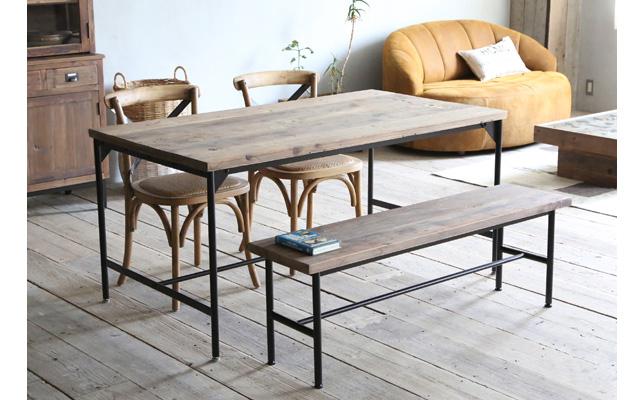 ブレラ テーブル