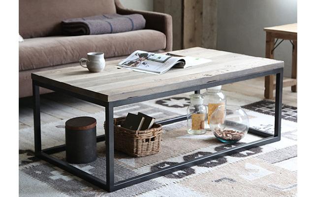 ライザ 3 コーヒーテーブル