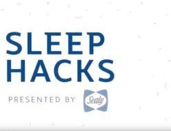 「マットレスの豆知識」Sealy Sleep Hackがなかなか良かった件