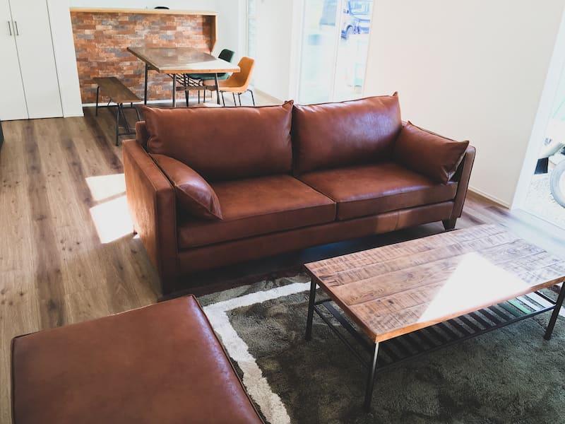 お客様へ家具を納品させていただきました PART16>南アルプス市のA様邸