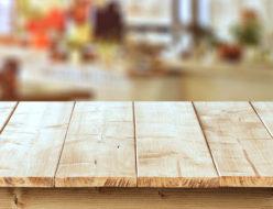 ダイニングテーブルを選ぶ際に知っておきたい塗装の種類
