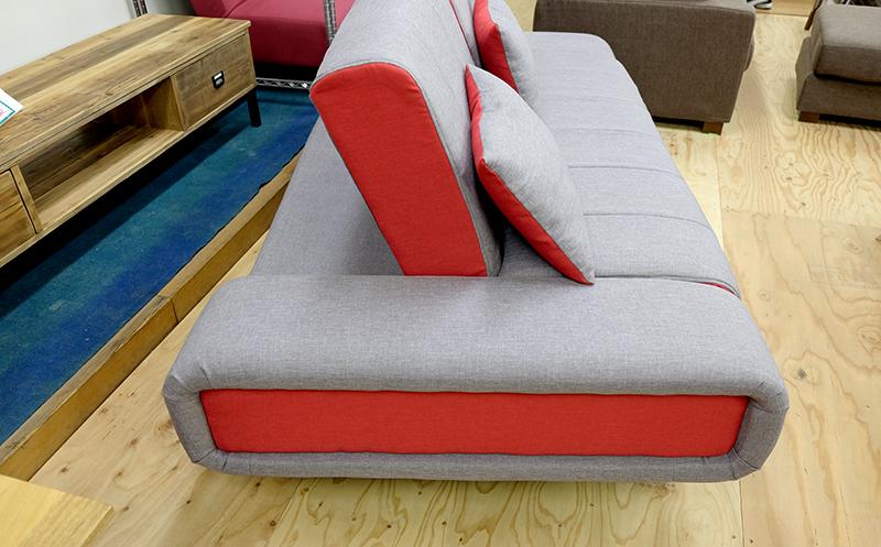 アウトレット家具限定1台:ソファーベッド