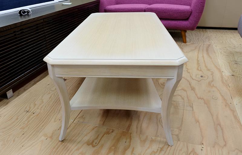 アウトレット家具限定1台:センターテーブル