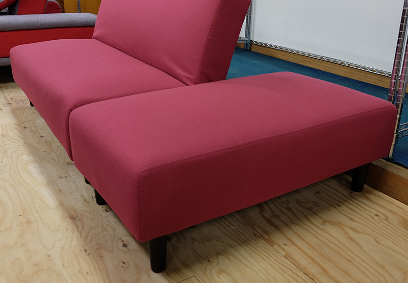 アウトレット家具限定1台:ソファベッド