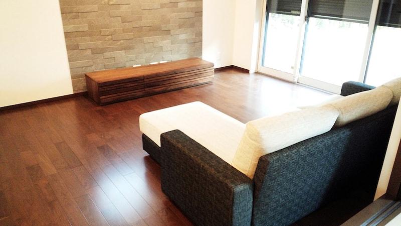 笛吹市y様邸へ納品した家具