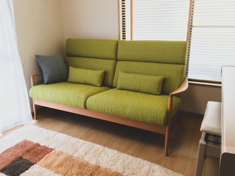 お客様へ家具を納品させていただきました PART16>笛吹市のG様邸。