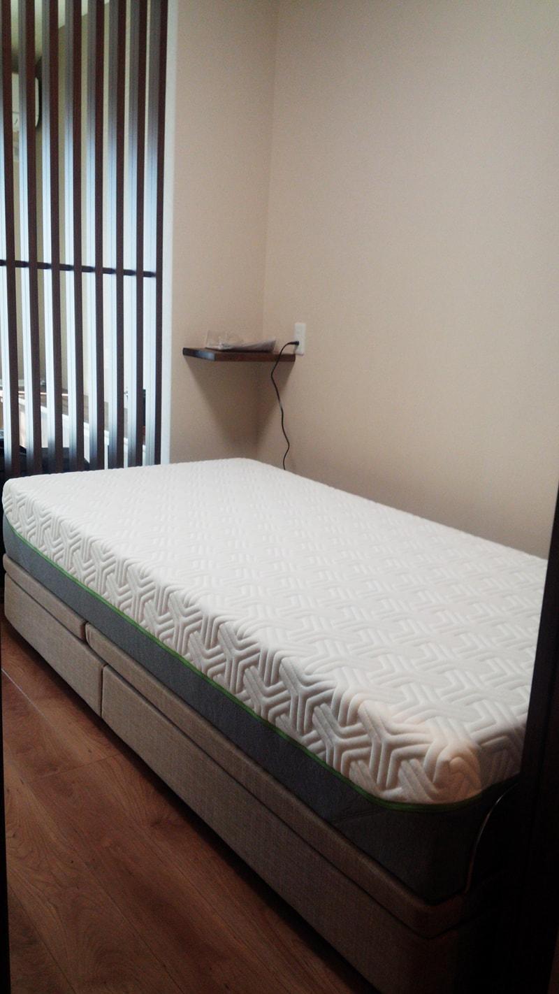 富士吉田市b様邸へ納品した家具