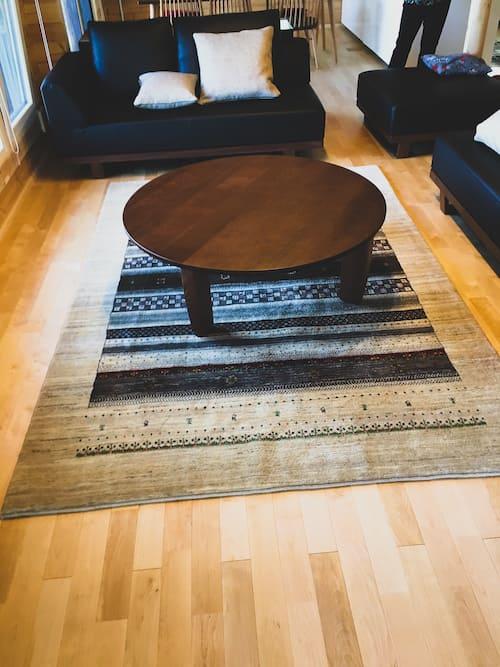 お客様へ家具を納品させていただきました PART16>北杜市のH様邸。