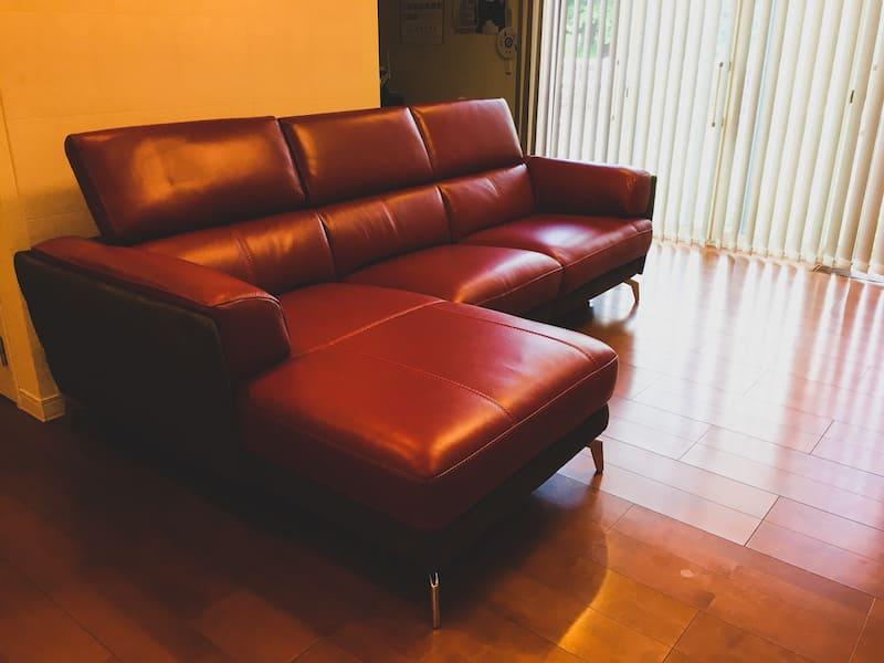 お客様へ家具を納品させていただきました PART16>北杜市のI様邸。
