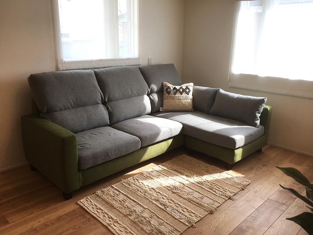 甲斐市T様邸への家具納品事例