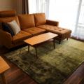 お客様へ家具を納品させていただきました PART10