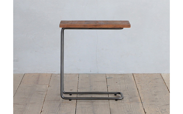 CRUSH CRASH PROJECT CHAY Ⅱ SIDE TABLE