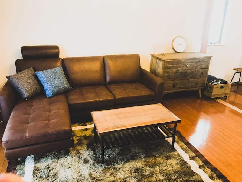 お客様へ家具を納品させていただきました PART16>